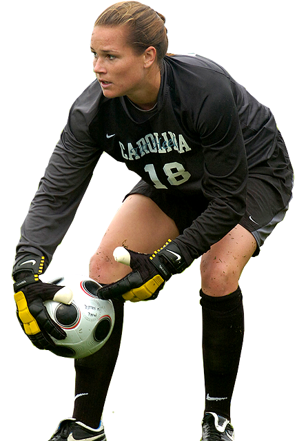 unc girls soccer gk camp